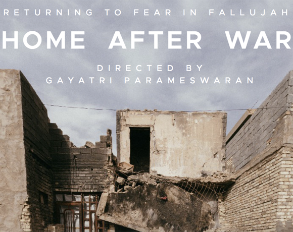 Home After War